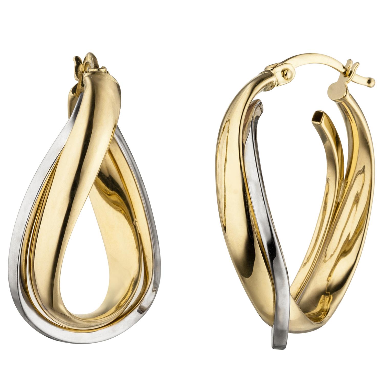 Gold Ohrringe Kaufen