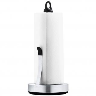 Blomus Küchenrollenhalter LOOP Halter für Küchenrolle Edelstahll matt - Vorschau 2