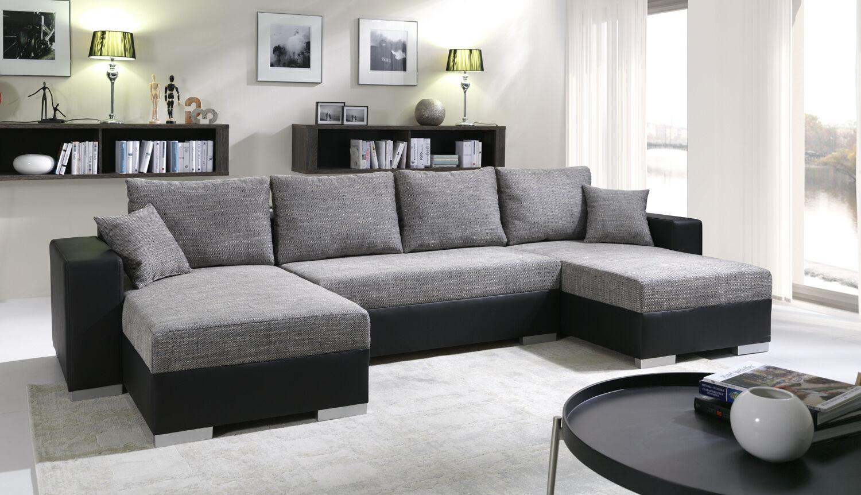 Sofa Couchgarnitur Couch Sofagarnitur 4112200 6 U Wohnlandschaft