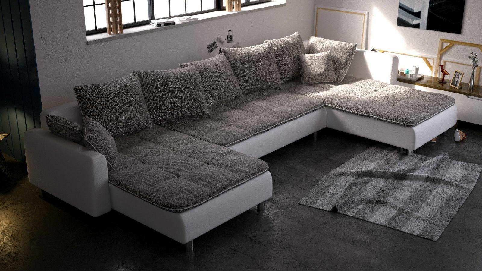 Eitelkeit Eckcouch Kaufen Beste Wahl Couchgarnitur Couch Ecksofa Sofagarnitur Sofa Vulcano Wohnlandschaft