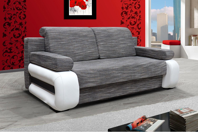 couch couchgarnitur sofa polstergarnitur la 01 mit. Black Bedroom Furniture Sets. Home Design Ideas