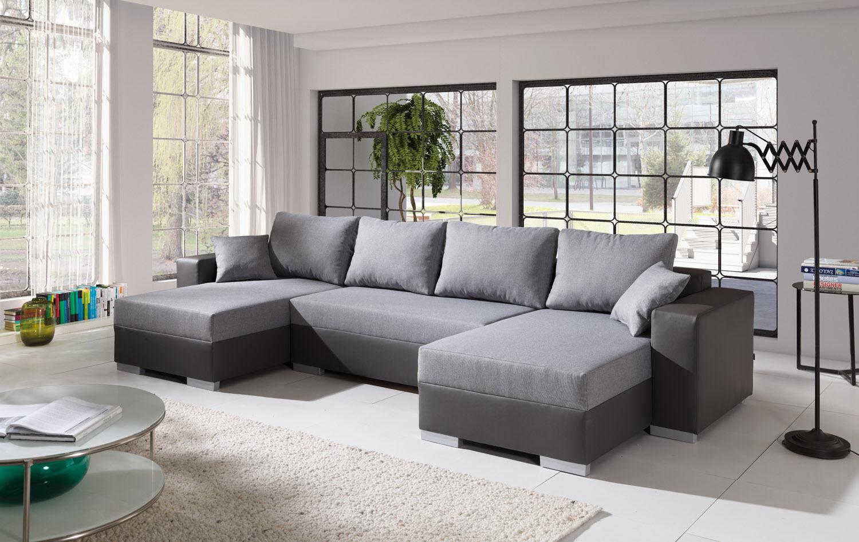 Couch Couchgarnitur Sofa Polsterecke 4112200 7 U Wohnlandschaft