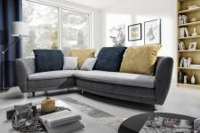 Couchgarnitur Couch Bonn 2+3P Sofa Wohnlandschaft Polstergarnitur Polsterecke