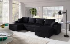 Sofa Couchgarnitur Couch Sofagarnitur U Wohnlandschaft Schlaffunktion 4112200/1