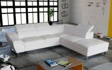 Couch Couchgarnitur MICHELLINI 2 Sofagarnitur Sofa Wohnlandschaft Polsterecke