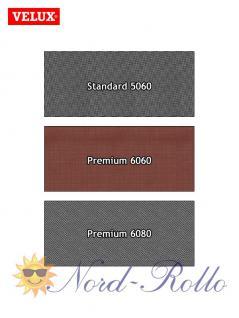 Original Velux Hitzeschutz-Markise mit Haltekrallen MK 047 5060 für VE/VK/VS 043/045/047/048 - Vorschau 3