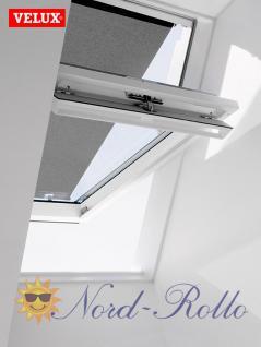 Original Velux Hitzeschutz-Markise mit Haltekrallen MHL Y40 5060 für VL/VU/VKU Y43/Y45/Y47