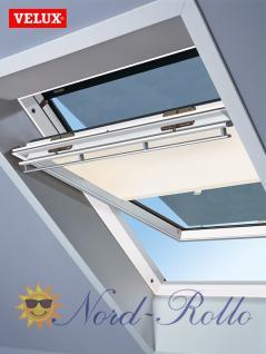 Original Velux Hitzeschutz-Set-Tag Rollo Markise ROP UK00 1086 beige/schwarz für GGL/GPL/GHL/GTL/GXL U08/U10/808/810 - Vorschau 1