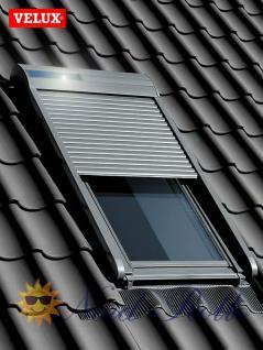 Original Velux Solar-rollladen Für Ggl/gpl/ghl/ggu/gpu/ghu Ssl S10 0000 - Vorschau 1