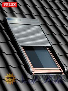 Original Velux Solar-rollladen Für Ggl/gpl/ghl/ggu/gpu/ghu Ssl U08 0100 - Vorschau 1