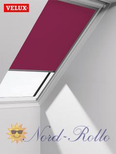 Original Velux Verdunkelungsrollo Rollo solar für GGL/GPL/GHL DSL 206 1455 - Vorschau 1
