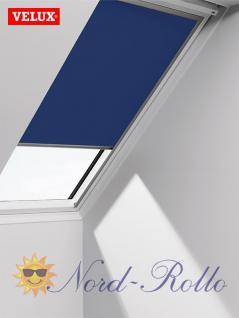 Original Velux Verdunkelungsrollo Rollo solar für GGL/GPL/GHL DSL C04 1955 - Vorschau 1