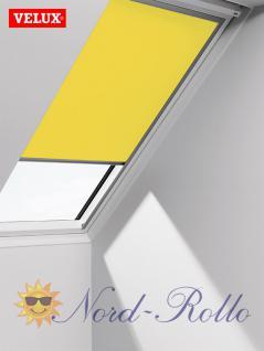 Original Velux Verdunkelungsrollo Rollo solar für GGU/GPU/GHU DSL C06 3001 - Vorschau 1