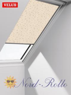 Original Velux Verdunkelungsrollo Rollo solar für GGL/GPL/GHL DSL 104 3131