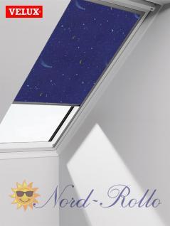 Original Velux Verdunkelungsrollo Rollo solar für GGU/GPU/GHU DSL P06 5265