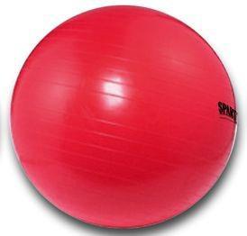 Gymnastikball - rot - 95cm