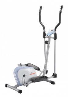 Crosstrainer BASIC Elliptical Hometrainer