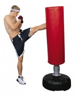 Standboxsack Boxing Trainer