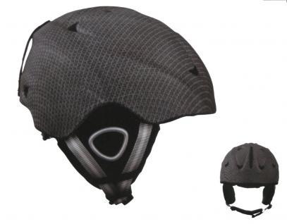 Ski- und Snowboard-Helm MEN