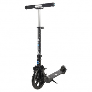 Micro Scooter EAZY black SA0155