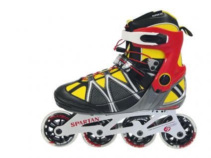 INLINER SKATER SOFT MAX HERREN IN Größen 41