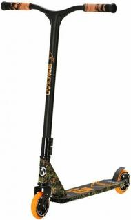STUNT EXTREM COLOR PROFESSIONAL Scooter-Lager: ABEC9 mit Alu Felgen Art.2314