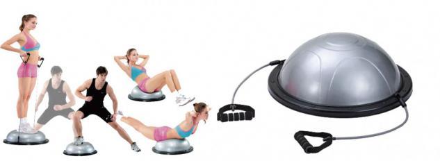 Balance Trainer - Vorschau