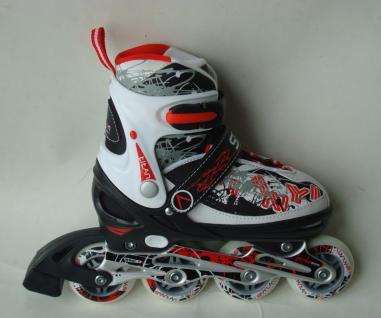 INLINER SKATER VERSTELLBAR 35-38 TITAN