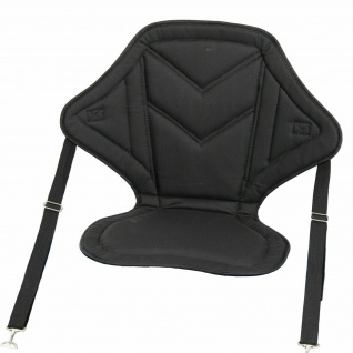 Kajak Sitz SUP Sitz mit Rückenlehne F2 SUP SITZ BLACK Art. 800610