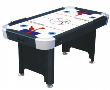Airhockey Tisch Delux - Vorschau