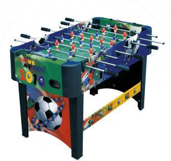 Wuzzler Match Junior - Vorschau