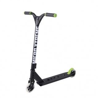 Stunt Micro Scooter MX TRIXX 2.0 black SA0104