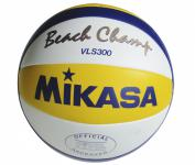MIKASA VLS 300 Com. Beach Champ, offizieller Spielball der Olympischen Spiele