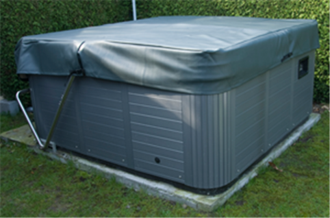 Spa Hot Tub Coverschutz Hülle Whirlpool Cover Schutz