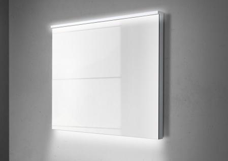 Design Spiegel Led 70x70cm Lichtspiegel mit Sensorschalter