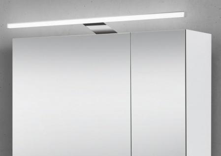 Spiegelschrank 60 cm mit LED Beleuchtung doppeltverspiegelt - Vorschau 3
