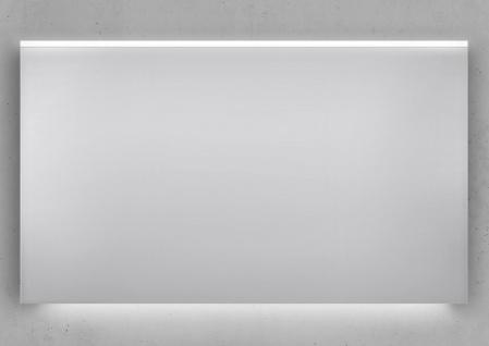 Design Spiegel Led 130x70cm Lichtspiegel mit Sensorschalter