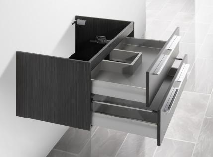 Unterschrank zu Keramag iCon 90 cm Waschbeckenunterschrank Neu - Vorschau 3