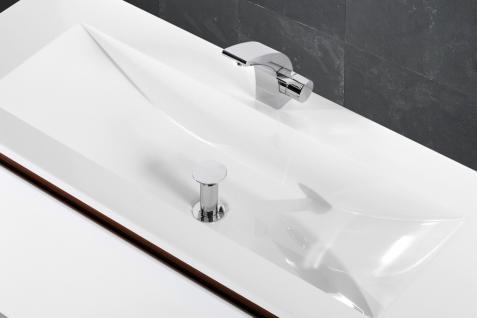 BadmÖbel Set Monza BadezimmermÖbel Design Badset Mit 120 Cm Waschtisch - Vorschau 4
