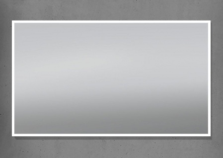 Design Spiegel Led 120x70cm Design Lichtspiegel