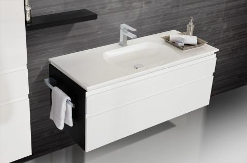 badm bel set badezimmerm bel design badset mit 120 cm. Black Bedroom Furniture Sets. Home Design Ideas