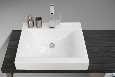 BadmÖbel Set Design BadezimmermÖbel Komplett Bad Inkl. Waschtischplatte Nach Maß - Vorschau 3
