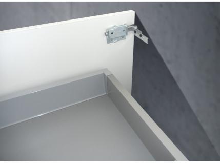 Unterschrank zu Keramag iCon 90 cm Ablagefläche rechts/links Neu - Vorschau 4