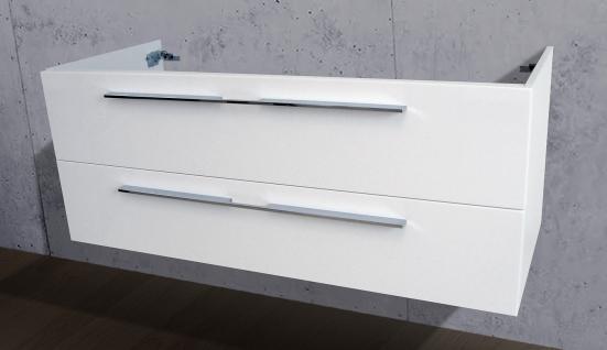 Unterschrank zu Laufen Pro Doppelwaschtisch 130 cm Neu - Vorschau 2