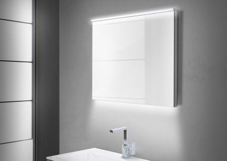 Design Spiegel Led 90x70cm Lichtspiegel mit Sensorschalter