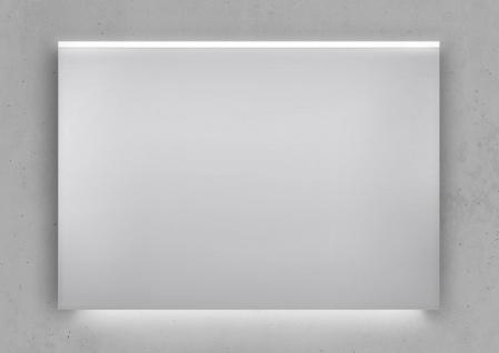 Design Spiegel Led 80x70cm Lichtspiegel mit Sensorschalter