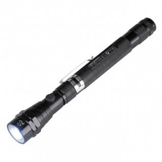 Unitec Taschenlampe Teleskop