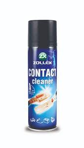 Zollex Contact Cleaner Kontakt Reiniger für elektrische Kontakte 450ml