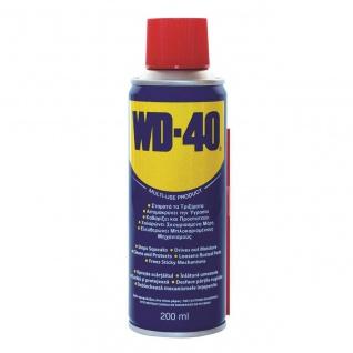 WD-40 Classic Multifunktionsöl Universelles Kriechöl 200 ml