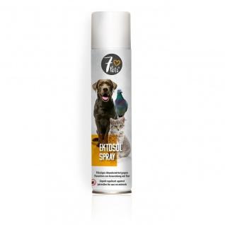 7Pets Ektosol Spray 250 ml